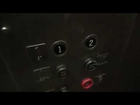 Otis Lexan Hydraulic Elevator - Hibbing Community College Science Building - Hibbing, MN