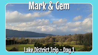 Lake District Trip - Day 1 - Lakeland Wildlife Oasis and Bowness