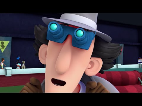 Inspector Gadget 2.0 | NEW SERIES | Dog Show Days Are Over//One Bad Apple | HD Cartoon for Kids