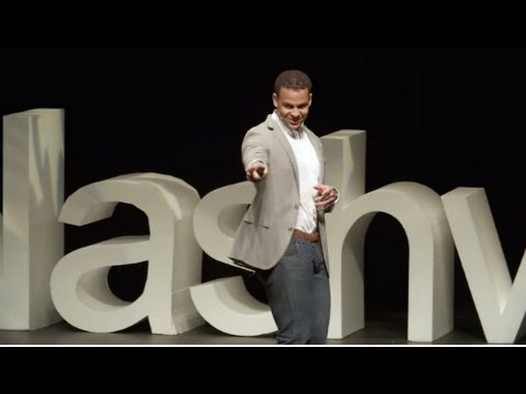 How Mobile Phones Are Shaping the Next Wave of African Innovation | Sam Nana-Sinkam | TEDxNashville