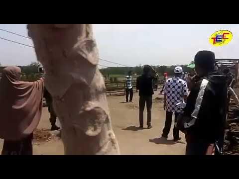 Drama di Jembatan Lama Kertosono Nganjuk