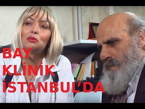 Bay Kilink  İstanbul'da - Türk Filmi