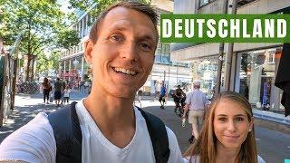 Leben in Köln • Besonderer Tipp & Situation in der Bahn • Deutschland   VLOG #373