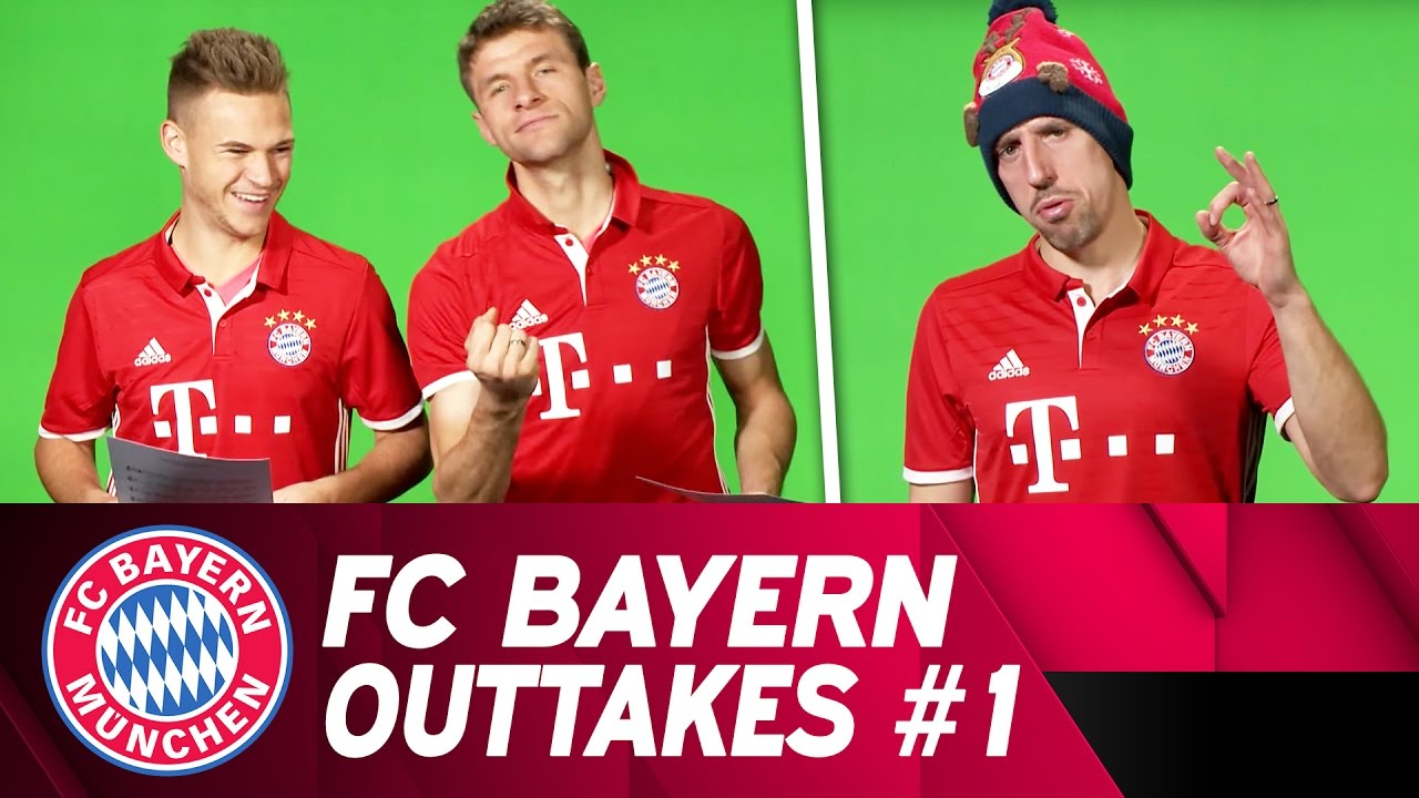 Bayern Song