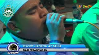 Download Lagu ROBBI KHOLAQ - SPECIAL PERFORMANCE HADROH AZ ZAHIR PEKALONGAN mp3