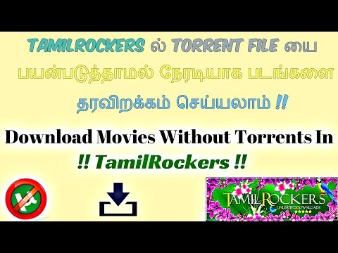 Movies Download Without Using Torrents In...