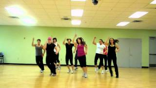 Party Rock Anthem by: LMFAO  ~GRDanceFitness~