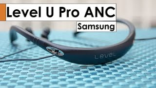 Samsung Level U Pro ANC İnceleme (Review)