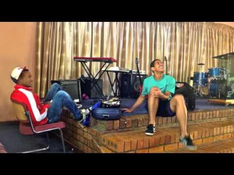 Afrikaans koortjie Rotsmp3
