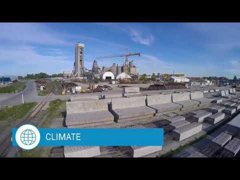 Lafarge application video - 2018 GLOBE Climate Leadership Awards