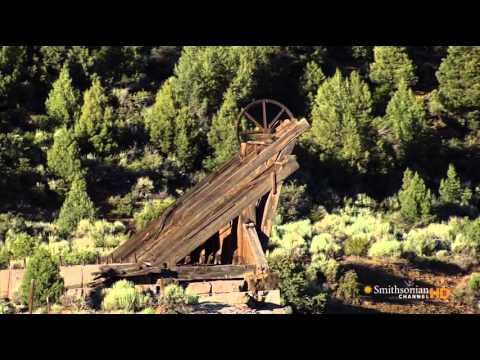 Aerial America S01E22 Nevada 720p
