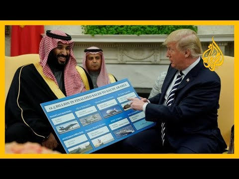 لحماية العلاقات مع واشنطن.. نواب جمهوريون أمريكيون يحثون ولي العهد السعودي على خفض إنتاج النفط  - نشر قبل 19 ساعة