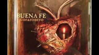 Puesta de Sol - Buena Fe (Corazonero)