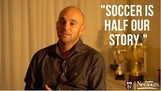 "Baixar Coach Fabio Silva: ""Soccer is half our story."""