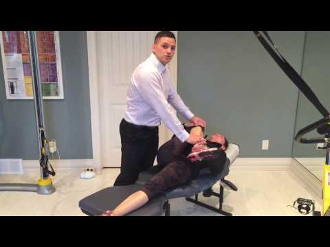 Chiropractor Calgary AB Back And Hip Pain Relief Tip