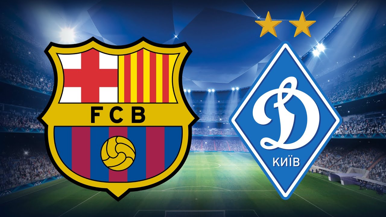 barcelona vs dynamo kyiv champions league group stage 2020 21 match preview youtube barcelona vs dynamo kyiv champions league group stage 2020 21 match preview