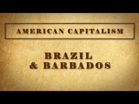 Brazil and Barbados