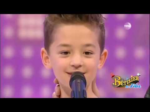 Les enfants les plus drôles de la télévision #2 ! | ZepitopTV