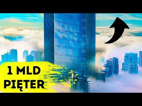 Drapacz Chmur Z Miliardem Pięter – Mit Czy Rzeczywistość?