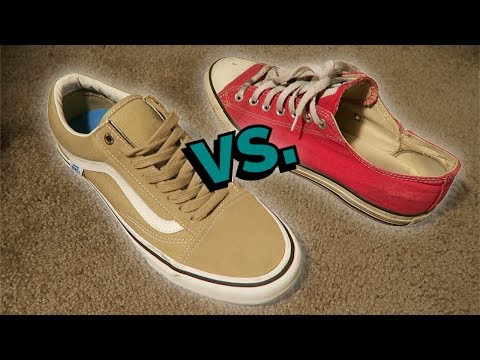 Are Converse Shoes good for