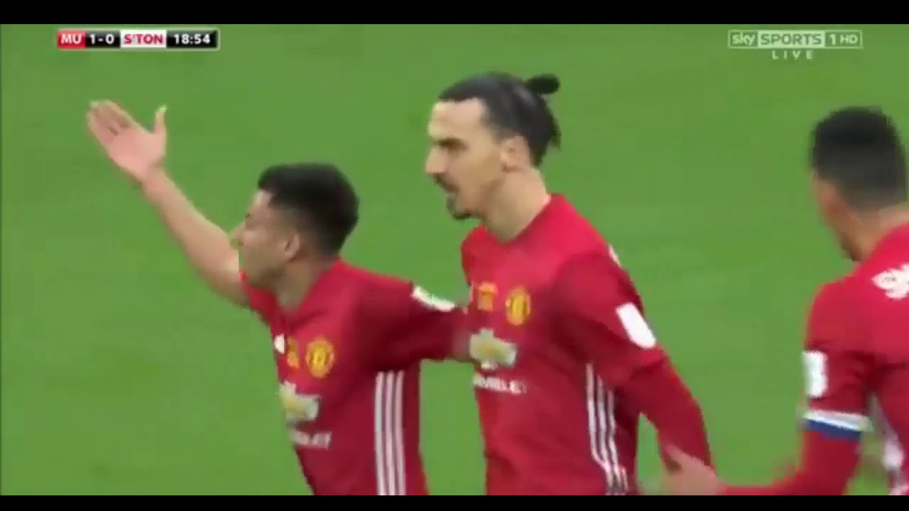 Download Manchester United vs Southampton (3-2) All Goals Highlights Last Match HD