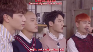 Download Video BTOB - Someday (INDO SUB) FMV MP3 3GP MP4