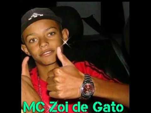 GATO - DE QUARTEL MC ZOI CRIMINOSO BAIXAR