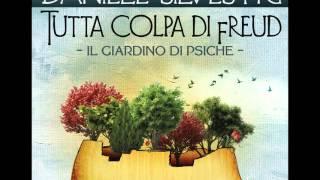 """Daniele Silvestri ... """"Tutta Colpa Di Freud (Il Giardino Di Psiche)"""" (2014)"""