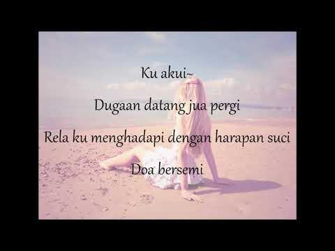 (OST Rahsia Hati Perempuan)Percayalah - Siti Nurhaliza Lirik