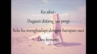 Gambar cover (OST Rahsia Hati Perempuan)Percayalah - Siti Nurhaliza Lirik