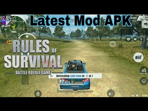 rules of survival jokes