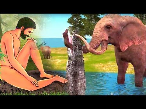Telugu Padyalu | Vemana Padyalu | Neellalo Mosali Poem | Learn Vemana Padyalu With Meaning