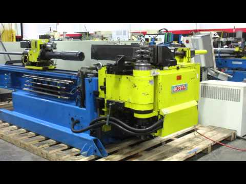 Crippa CA 976 Tube Bender AM11892