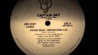 Captain Sky - Station Brake (Innermission)