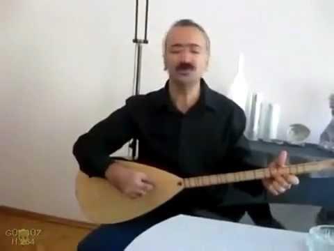 Yusuf Gül - Verdigin Mendili Gönül Yarama