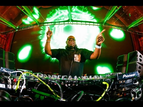 Tomorrowland 2015 | Carl Cox