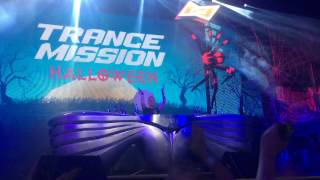 Trancemission Halloween • 31 октября • Москва