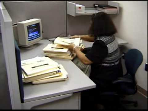 Medical Records and Health Information Technicians - Career Profile