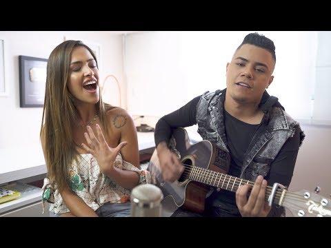 Gabi Luthai e Felipe Araújo - Amor Da Sua Cama