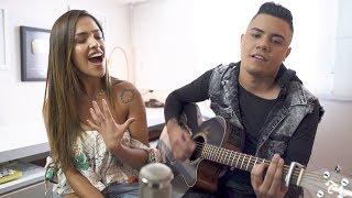 Baixar Gabi Luthai e Felipe Araújo - Amor Da Sua Cama
