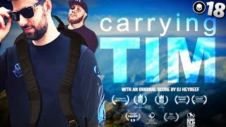 Carrying Tim - A Fortnite Battle Royale Story