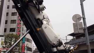 パトレイバー 吉祥寺 ロボット.