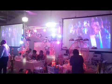 Luz Y Sonido Colors Tonala Chiapas Xv En El Salon Isamar Tonala  Cel  966 665 1011 Dj Taskan
