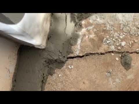 Жителей Советского района Волгограда возмутил «липовый» ремонт
