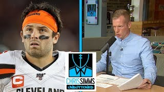 Cleveland Browns vs. San Francisco 49ers: Week 5 Game Review | Chris Simms Unbuttoned | NBC Sports