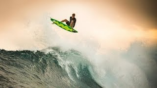 Red Bull Decades - Surfing The Town and Country Saint - Ep. 3