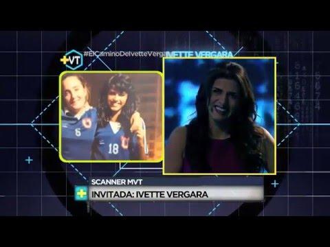 Ivette Vergara /