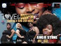 Love & Hips Tv Show feat Angie Stone