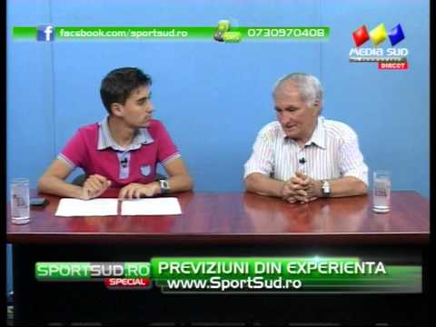 SportSUD Special  27.04.2012