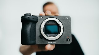 Sony FX3 Review - Every Filmmakers Dream Camera